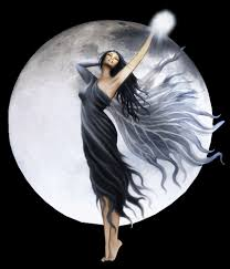 moon images moon goddess wallpaper and background photos 4701545