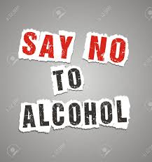 cartoon no alcohol 103 say no to drugs stock illustrations cliparts and royalty free