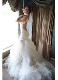new high quality trumpet mermaid wedding dresses buy popular