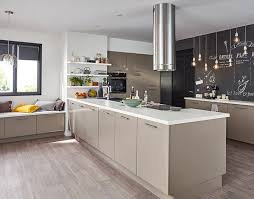 cuisine beige et taupe beautiful cuisine blanc taupe contemporary design trends 2017