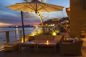 Patio Furniture Stores In Los Angeles Best Outdoor Dining Restaurants In Los Angeles