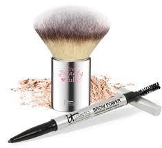 blue lip gloss and more meet it cosmetics u0027 makeup guru houstonia