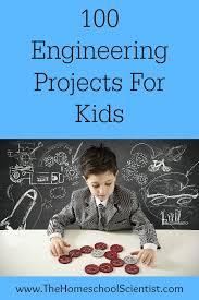 diy engineering projects diy engineering project kit the homeschool scientist