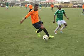 In Challenge Garden City Panthers Fc Beats Go Fc 3 2 In Challenge Cup