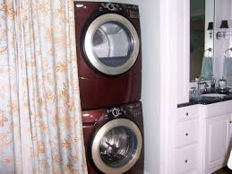 bathroom bathroom with washer and dryer beautiful on throughout 23