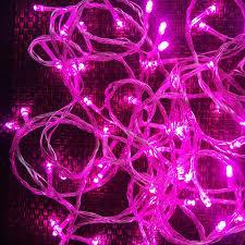 100m 500 led string lights outdoor christmas tree halloween ac