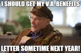 Va Memes - veteran imgflip