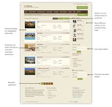 best real estate wordpress theme 2017 property listings