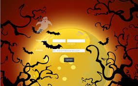 halloween themes form themes made easy themes for forms jotform