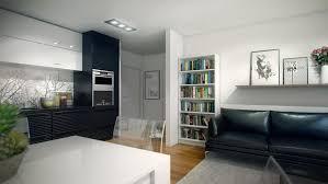 Small Flat Small Apartment 3d Model U2013 Viscato