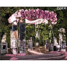 wedding ceremony canopy 243 best canopies chuppahs and mandaps and images on