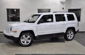 2015 jeep patriot jeep to manufacture all 2015 model patriots in only the color