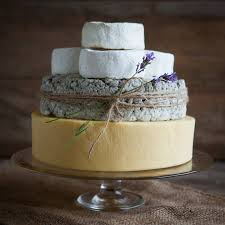 wedding cake of cheese cheese wedding cake by cows and co notonthehighstreet