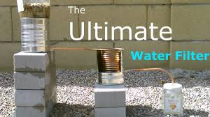diy diy water filters small home decoration ideas excellent in