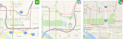 Chicago Google Maps by Transit Maps Apple Vs Google Vs Us U2013 Transit U2013 Medium