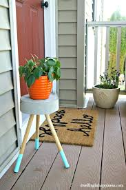 diy outdoor plant stand ideas deals24h club