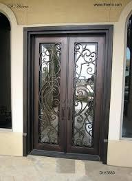 Lowes Metal Exterior Doors Trendy Lowes Metal Door Engaging Steel Doors Steel Garage Doors