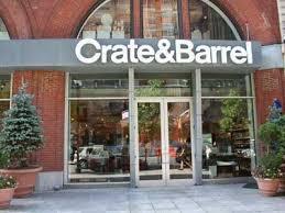 crate and barrel crate barrel near newbury street boston