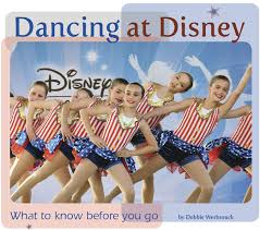 Massachusetts How To Become A Disney Travel Agent images Dancing at disney dance studio life jpg