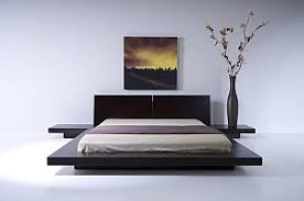 Platform Bed Uk Peace Tranquillity Reigns In The Emer Platform Bed Uk Home