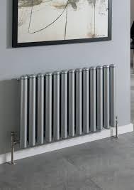 the radiator company designer radiators seta groove designer