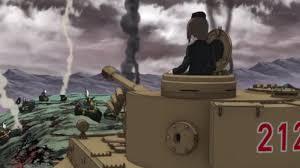 Girls Und Panzer Meme - spoilers girls und panzer der film discussion anime