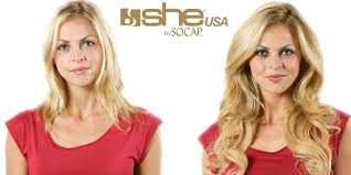 she by socap she hair extensions designs and styles by erin