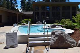 Pool And Patio Furniture Pool Gallery Best Pools And Spas In Eugene Oregon