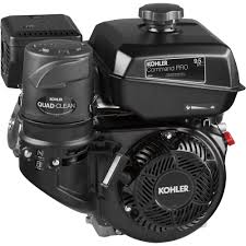kohler command pro ohv horizontal engine u2014 277cc 9 5 hp model