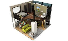 17 inspiring small house plans loft photo house plans 52758