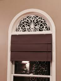 ornamental door stops decorative window treatments for bay