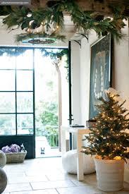 christmas entryway decorating ideas u2014 style estate