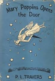 mary poppins opens the door wikipedia
