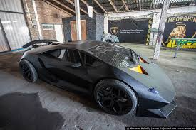 lamborghini replica hobbyists build epic lamborghini replica u2022 carfanatics blog