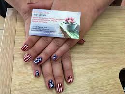 glossy nails home facebook