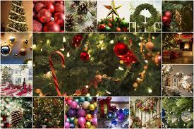 christmas decorations christmas decorations is less more