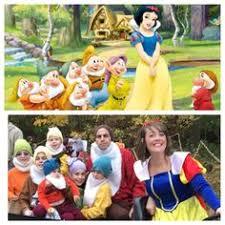 Halloween Dwarf Costume Diy Snow White U0026 Dwarfs Costume Diy Halloween Dwarf