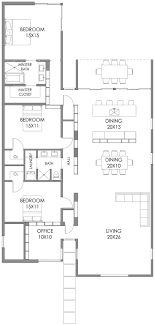 modern floor plans for homes 127 best mid century modern house plans and layouts images on