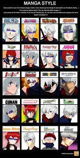 Manga Meme - manga style meme reigi by mithandun on deviantart