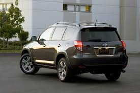 2009 toyota rav4 sport 4x4 v6 review autosavant autosavant