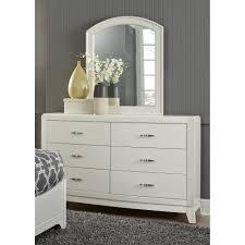 Modern Oak Bedroom Furniture Bedroom Furniture White Lacquer Dresser Wooden Classy Dresser