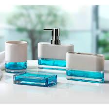 victorian bathroom accessories set home design