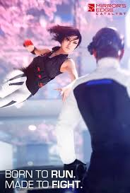 mirrors edge catalyst rebecca wallpapers 78 best mirror u0027s edge images on pinterest mirror u0027s edge mirrors