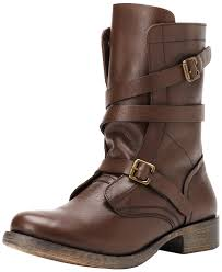 red motorcycle shoes amazon com diba women u0027s jet way boot brown 6 5 m us ankle