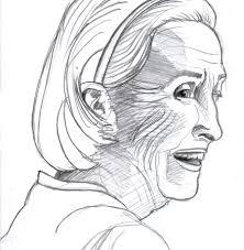portrait of and old woman u2013 figurehugger
