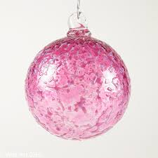 blown glass ornament suncatcher carriewolf net