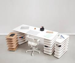 Desk Systems Home Office by Strates Desk Individual Desks From Objekten Architonic