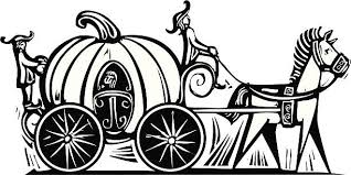 Cinderella Carriage Clip Art Vector Images U0026 Illustrations Istock