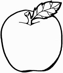 coloring page of fruits coloring pages coloring pages