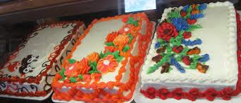 Fall Cake Decorations Community Bakery Gallery U2013 Seasonal Cakes